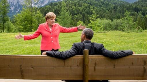 El G-7 se compromete a un mundo sin combustibles fósiles en este siglo | Internacional | EL PAÍS